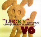 V6 - LUCKY 20th Century-CD