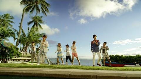 「LOVER」Music Video