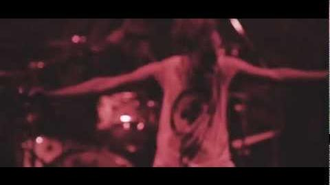 Coldrain - Inside Of Me (OFFICIAL VIDEO)