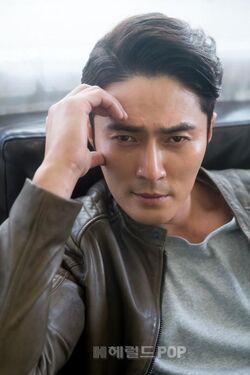 Jo Dong Hyuk44
