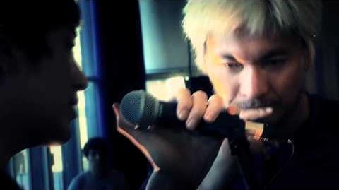 MV Yim Jae Beum(임재범) - Saddle the Wind (바람에 실려)