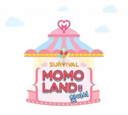 Survival, Find the Momoland - Mnet - 01