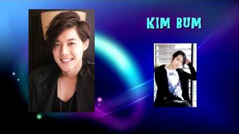 ''Kim Bum'' - Perfil¡ - Biografia¡ - Curiosidades.....