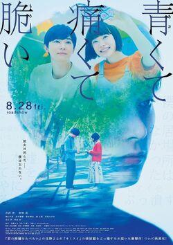 Aokute Itakute Moroi -2