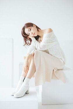 Ham Eun Jung (Sweet Snow)
