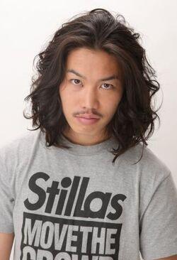 Ito Ryusuke