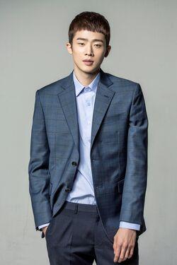 Jang Eui Soo5