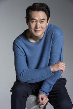 Kim Myung Soo10