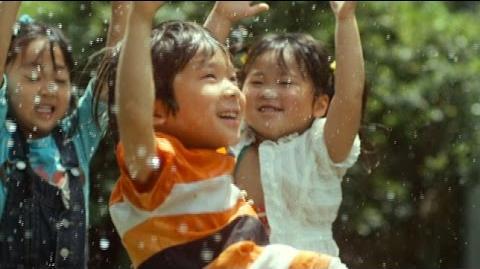 Mr.Children「GIFT」Music Video(Short ver