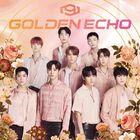 SF9 - 3rd Album Japones 'GOLDEN ECHO'