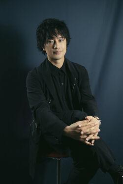 Saito Takumi 19