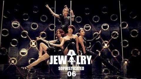 Jewelry (쥬얼리) - Vari2ty MV