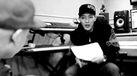 Jun. K (From 2PM) 『TRUE SWAG Part 2 feat