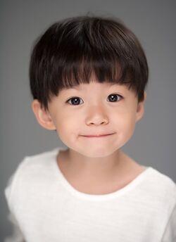 Kim Joon Eui 1