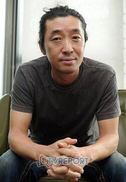 Kim Kyu Tae001
