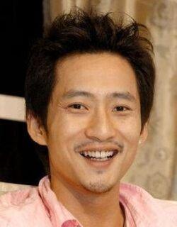 Lee Dong Kyu