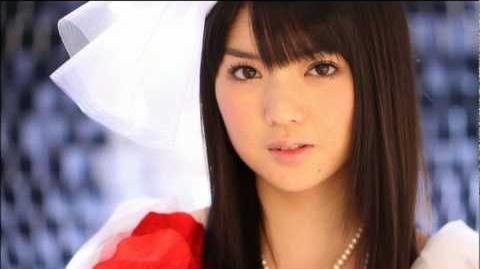 Morning Musume - Onna ga Medatte Naze Ikenai - Michishige Sayumi Solo Close-Up Ver