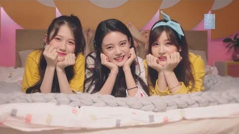 SNH48 GROUP TOP66 《Twinkle Twinkle》 MV