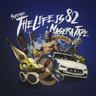 Superbee - The Life is 82 Maseratape-CD