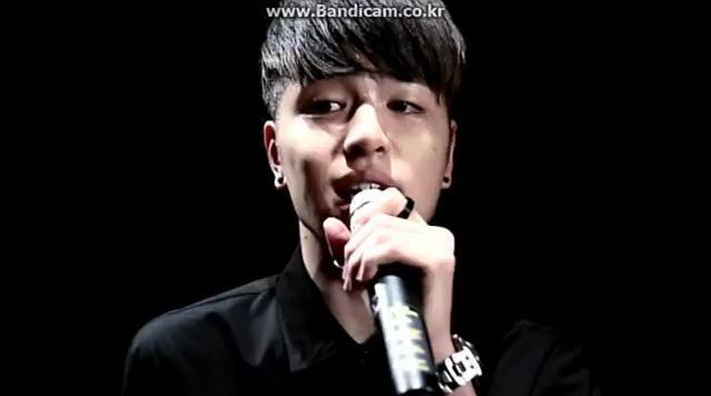 (Team B) Junhoe - Wedding dress MV (Taeyang)