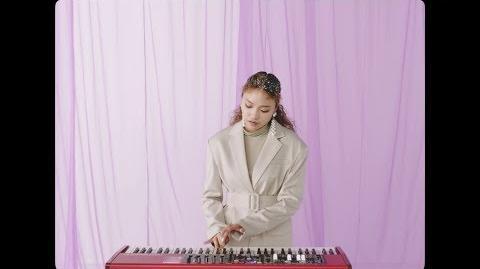 이진아 'RUN (with GRAY)' OFFICIAL M V Lee Jin Ah 'RUN (with GRAY)'