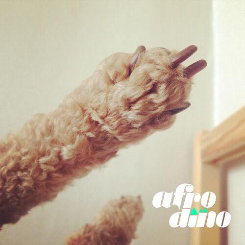 Afrodino single 10