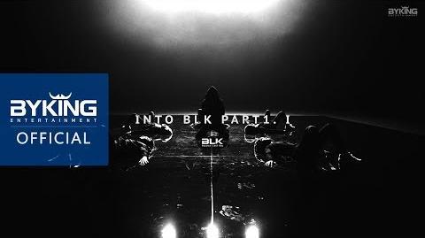 BLK - INTO BLK