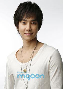 Choi Won Joon