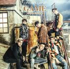 Cross Gene - Game
