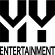 HY Entertainment logo