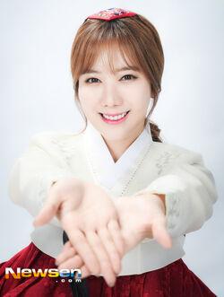 Jang Da Yoon001