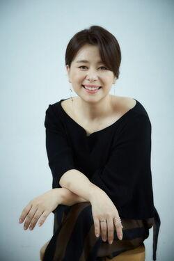 Jang Hye Jin 1975 2