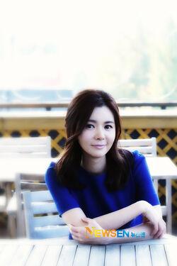 Jang Seo Hee6