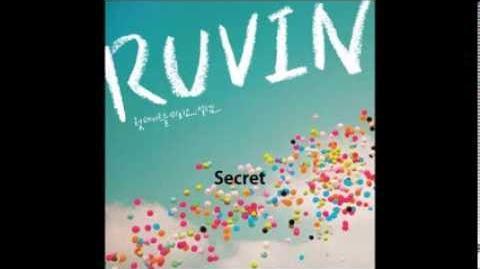 Ruvin - Secret