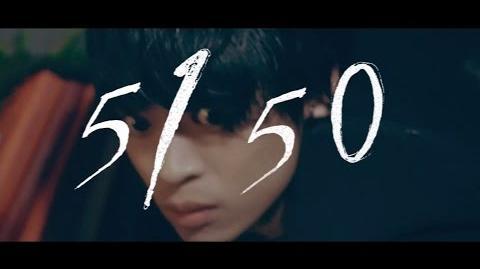 THE ORAL CIGARETTES 「5150」 Music Video