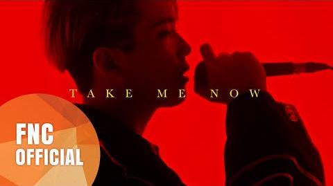 FTISLAND (FT아일랜드) - Take Me Now M V