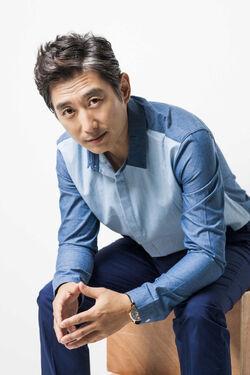 Kim Won Hae11