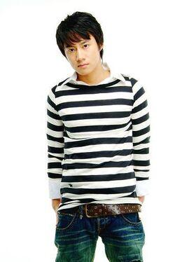 Lee Hwan
