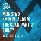 MONSTA X - The Clan, Pt. 2 GUILTY