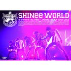 SHINee THE FIRST JAPAN ARENA TOUR SHINee WORLD 2012 Cover