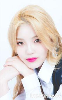 Yu Jin 0