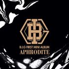B.I.G 1st Mini Album APHRODITE Cover