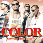 COLOR - Summer Time Cruisin'-CD