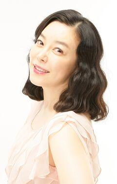 Choi Hwa Jung1