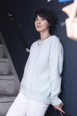 Jung Hye Young | Wiki Drama | FANDOM powered by Wikia