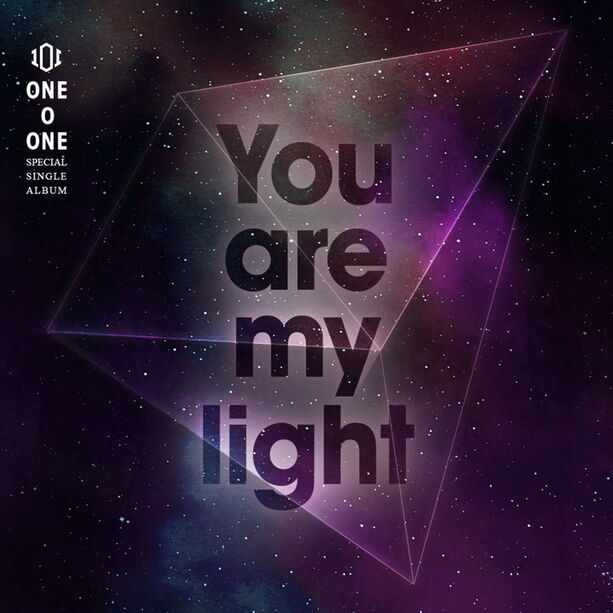 One-O-One-You-Are-My-Light