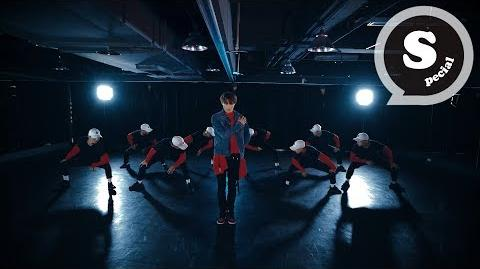 邱勝翊 Prince Chiu 上位 Uprising 舞蹈版MV ( Dance Version Music Video)