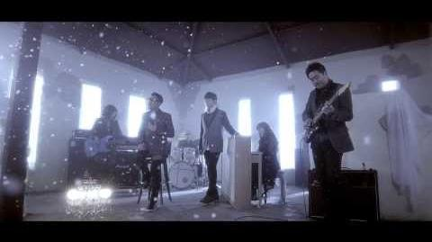 어반자카파(URBAN ZAKAPA) - 코끝에 겨울(When Winter Comes) Live M V