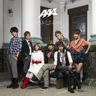 AAA - Daiji na Koto (CD+DVD A)