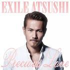 ATSUSHI - Precious Love-CD